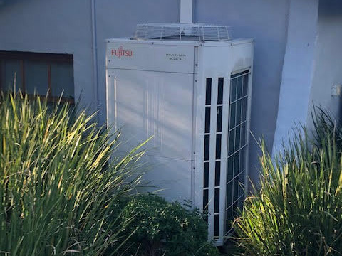 How to Look After Your AC Outdoor Unit